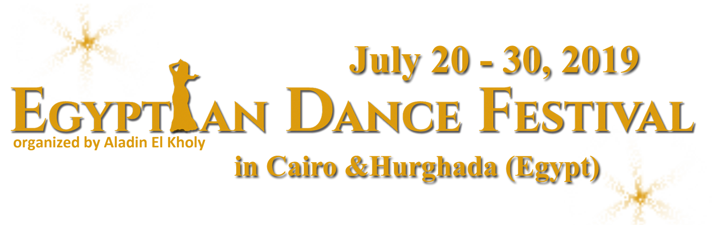 Egyptian Dance Festival in Cairo and Hurghada - Egypt